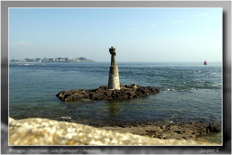 Bretagne-Morbihan- LocMariaquer (2)