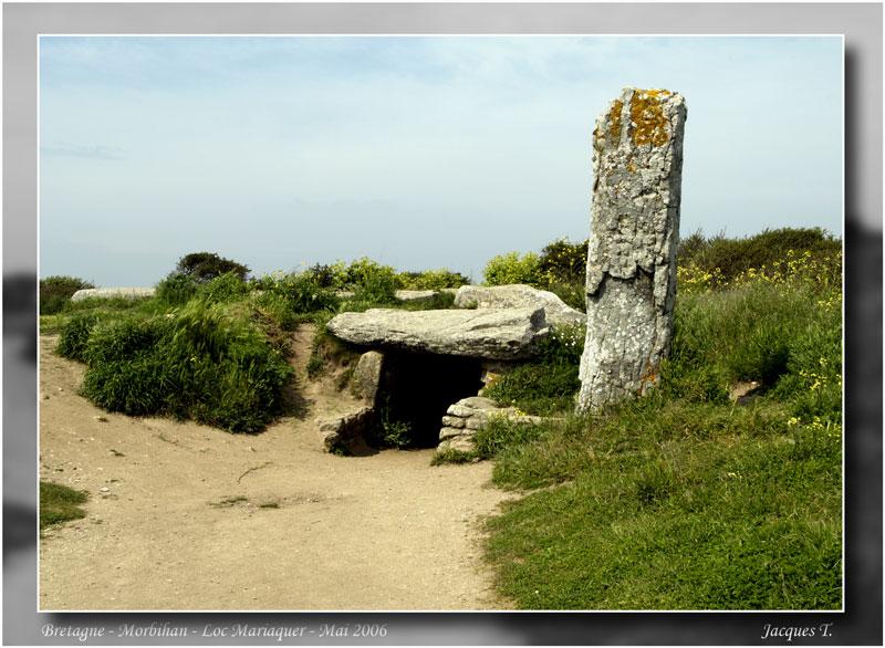 Bretagne-Morbihan- LocMariaquer (3)