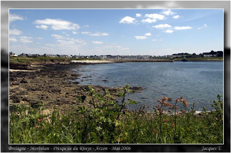 Bretagne-Morbihan-Presqu`île-du-Rhuys-Arzon (1)